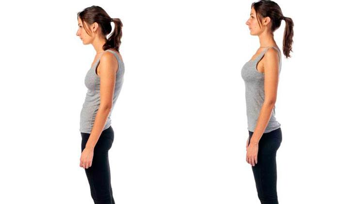 Por qu es importante mantener una buena postura for Sillas para una buena postura