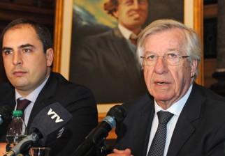 El ministro de Economía, Danilo Astori, aseguró que la inflación descenderá en forma paulatina hasta llegar al 6,7% en 2019