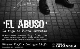 Foto: Teatro La Candela.