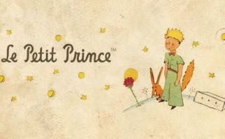 """116 años de """"Le Petit Prince""""."""