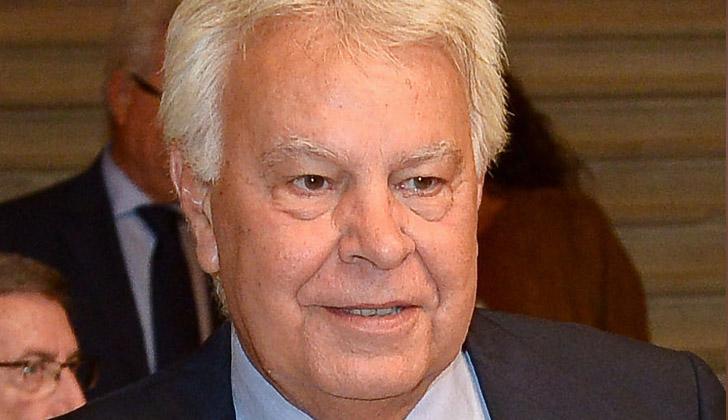El ex presidente español la emprendió contra la izquierda. Foto: Wikimedia Commons.