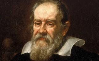 Galileo Galilei. Foto: Wikimedia Commons.