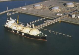 Uruguay venderá a Argentina 7 millones de litros cúbicos de gas natural de los 10 millones que producirá en Punta de Sayago