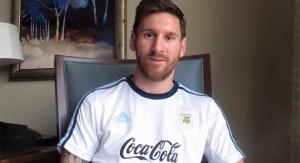"""Carta de una maestra a Messi: """"No hagas que mis gurises sientan que salir segundos es una derrota"""""""