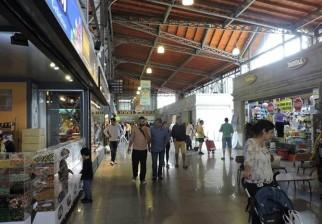 El Mercado Agrícola de Montevideo cumple tres años y lo celebra este martes 28 de junio
