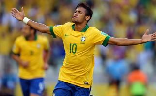 Brasil anunció el plantel para Río 2016, donde buscará su primer oro olímpico en fútbol. Foto: AFP