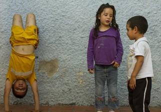 Uruguay tiene 300.000 personas en situación de pobreza de las que 150.000 son niños