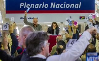 plenario