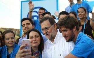 Foto: Mariano Rajoy Brey.