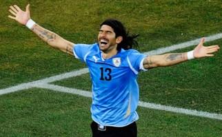 Abreu fue contratado por Santa Tecla de El Salvador. Foto: AFP
