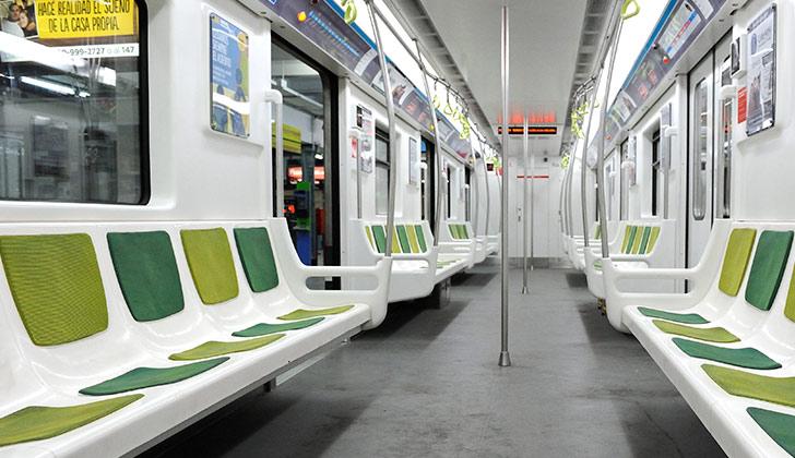 Proponen vagones de subte sólo para mujeres para evitar el acoso sexual en Argentina. Foto: Wikimedia