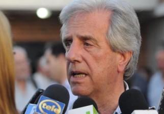 El presidente Tabaré Vázquez asegura que no se dan las condiciones para aplicar la Carta Democrática de la OEA a Venezuela
