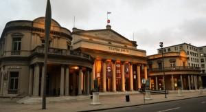 Temporada Ópera: Concierto Lírico Shakespeare, el Orpheus Britannicus