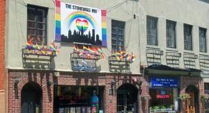 Hoy es el día del orgullo gay al recordarse los disturbios del bar neoyorkino Stonewall