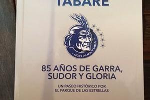 Tabaré celebra sus 85 años.