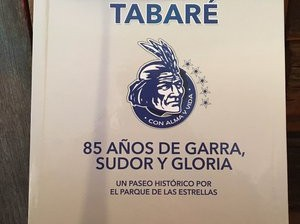 Tabaré celebra sus 85 años