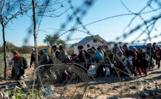 Hungría es el país más xenófobo en Europa. Foto: AFP