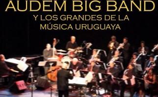 AUDEM Big Band.