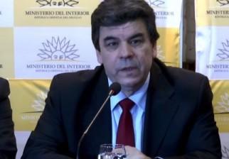 Ministerio del Interior despliega 400 policías en la frontera con Brasil para prevenir la actividad criminal durante los Juegos Olímpicos