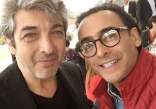 Ricardo Darín recibe Premio Platino de Honor y aboga por el hermanamiento del cine iberoamericano