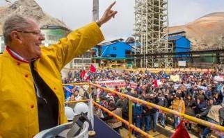 Pedro Pablo Kuczynski, nuevo Presidente de Perú. Foto: Facebook Oficial.