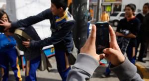 El 19% de los suicidios en los jóvenes uruguayos es por bullying. Presentan proyecto de Ley contra bullying y ciber bullying