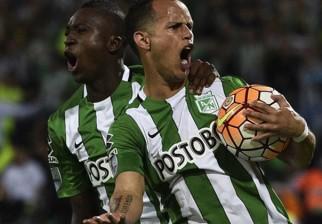 Atlético Nacional de Colombia es el nuevo campeón de américa