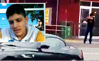 El autor del ataque en Múnich fue un joven alemán de origen iraní sin vínculo con ISIS . Foto: @BILD_Muenchen