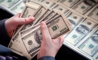 La banca privada acumula una ganancia de 21 millones de dólares en el primer semestre del año. Foto: Shutterstock