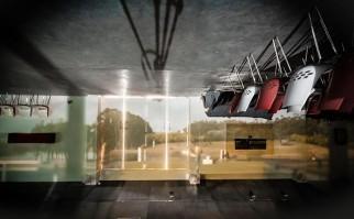 CdF invita a visitar 'una Cámara Gigante' para entender cómo se toma una fotografía. Foto: CdF