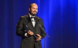 Premio al mejor director: Ciro Guerra.