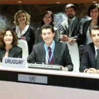 Uruguay presenta informe ante Comité de ONU para Eliminación de discriminación contra la mujer