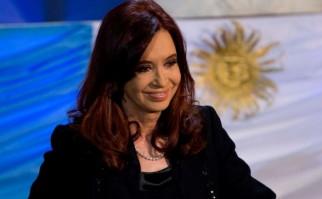 Foto: facebook.com/CFKArgentina.