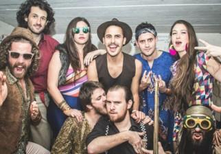 """La Croupier Funk en el ciclo """"Encuentros con el Jazz"""" del Teatro Solís"""