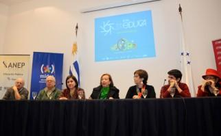 """Muñoz: """"un gobierno de cercanía no es un slogan sino potenciar a las localidades"""""""