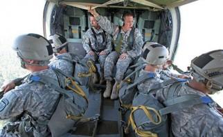 Foto: Ejército de Estados Unidos.