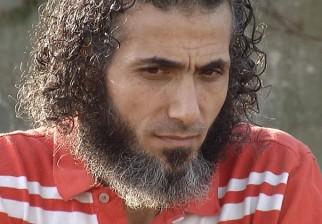 El ciudadano sirio Jehad Diab solicitó trasladarse a Turquía u otro país para reunirse con su familia