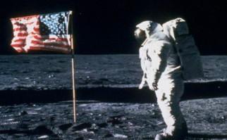 Se cumplen 47 años de la llegada del hombre a la Luna.