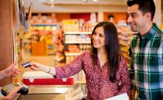 Mejora la confianza de los consumidores. La predisposición a la compra de bienes durables creció 10,3% en junio respecto a mayo. Foto: Shutterstock