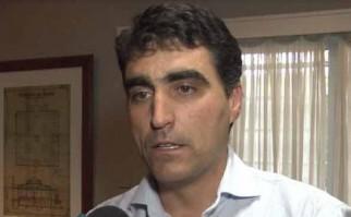 Justicia absuelve al intendente de Salto, Andrés Lima, quien fuera procesado por difamación
