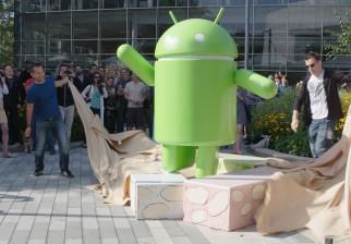 Google le dio la bienvenida a Nougat: el nuevo nombre para su sistema operativo Android