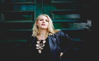 Cantante australiana fue suspendida en Facebook por hablar de la menstruación. Foto: Facebook Melody Pool