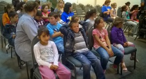 INAU convoca a familias uruguayas a cuidar a niños en forma transitoria, en la modalidad de acogimiento familiar