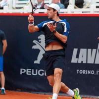 Pablo Cuevas cayó en la final del ATP 500 de Hamburgo
