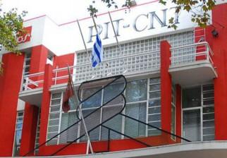"""El presidente Tabaré Vázquez negó entrevista al PIT-CNT porque recibió """"amenazas y diatribas"""" de parte de dirigentes sindicales"""