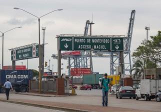 Uruguay destaca buen relacionamiento con Argentina, tras derogación de disposición que impedía trasbordo de carga en puertos uruguayos