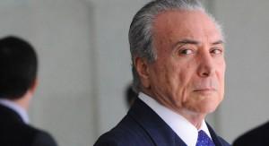Presidente provisional de Brasil, Michel Temer, destituye a más de 80 funcionarios del Ministerio de Cultura