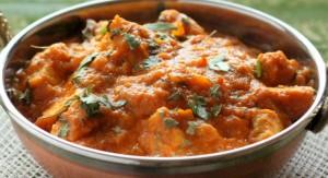 Tempeh Tikka Masala: versión vegana de un platillo hindú, para nutrirse y estimular el paladar