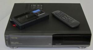 Hasta nunca, viejos amigos: los VHS saldrán definitivamente del mercado