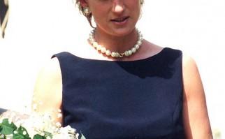 Diana de Gales. Foto: Wikimedia Commons.
